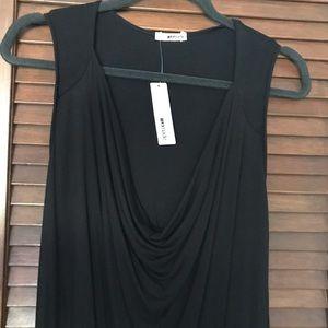 LAmade Dresses - LAMade black Modal dress. Lined.